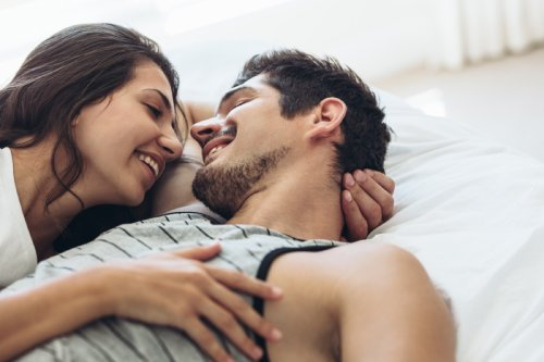 73 Percent of People Wish They Had More Spontaneous Sex, Survey Says