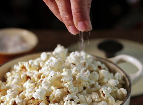 One Major Side Effect of Eating Too Much Salt, New Study Says   Eat This Not That