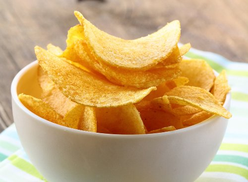 These Are the Best Potato Chips You Can Buy | Eat This Not That