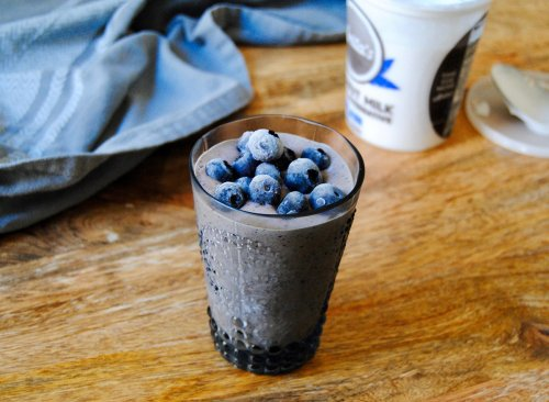 Paleo Meal Replacement Shake Recipe | Eat This Not That