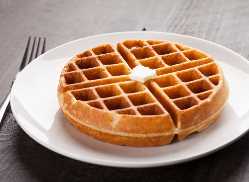 34 Easy, Healthy Waffle Recipes | Eat This Not That