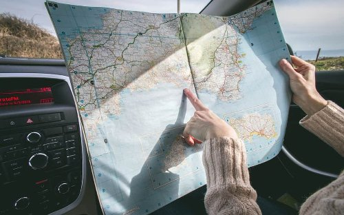 Could A Road Trip Be the Ideal Vacation This Year?
