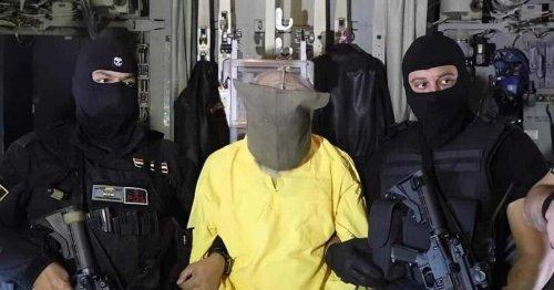 Espionage cover image