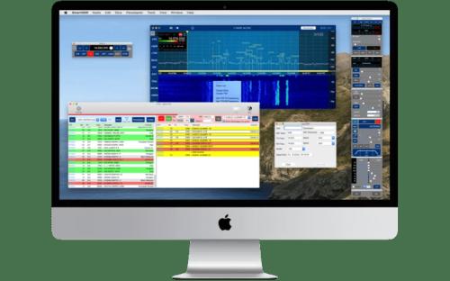 SmartSDR for MacOS version 1.6.07 has been released