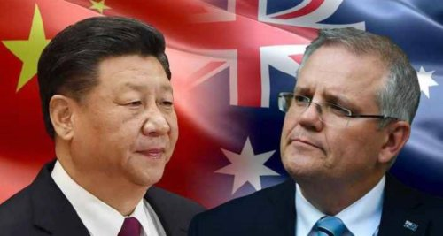 Australia largely winning its trade war with China