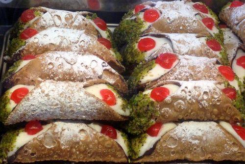 Catania Cafe Culture