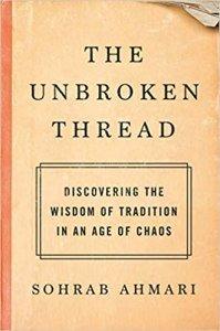 "Freedom, Western Tradition, & ""The Unbroken Thread"""