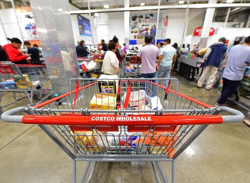 Costco Is Adding This Popular New Brand to Shelves | Eat This Not That