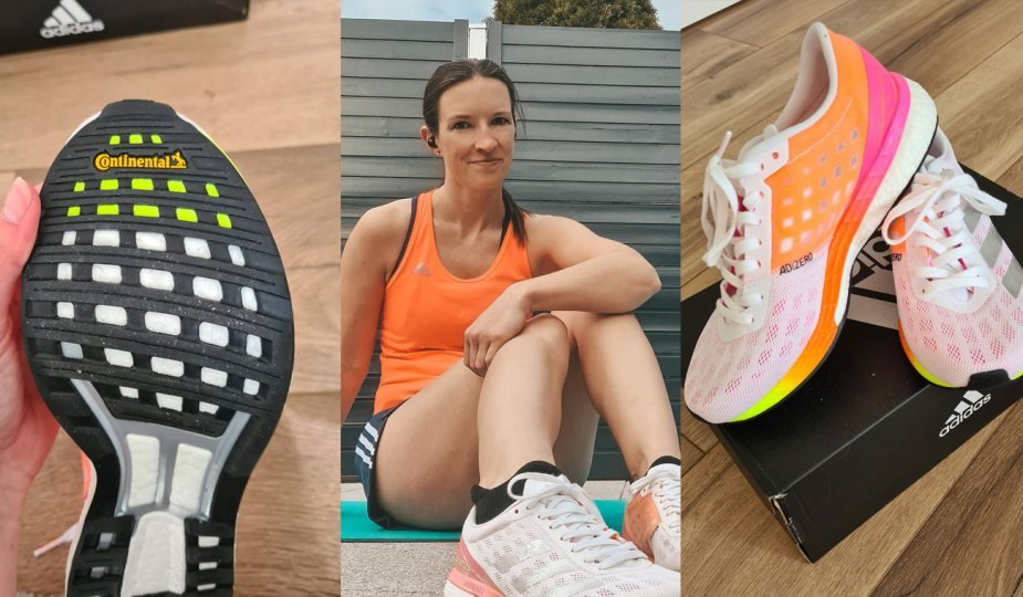 Laufsport, Triathlon, Trailrunning - cover