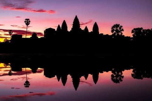 31 Most Famous Landmarks in Asia - How Many Have You Seen?