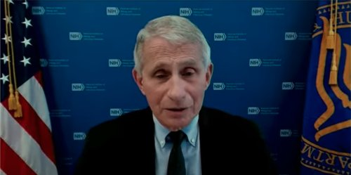 Dr. Fauci Just Issued This Serious Warning About the India Variant