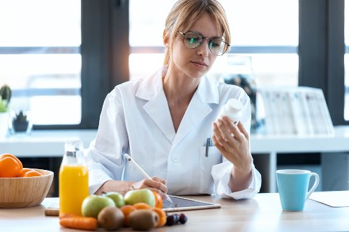 I'm a Doctor and Warn You Never Take this Vitamin | Eat This Not That