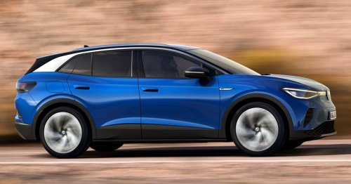 VW launches ID.4 AWD Pro electric SUV in the US starting at just $36,175 with incentives