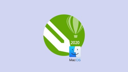CorelDraw Gratis Mac Full Version Final Download [2021] - ALEX71