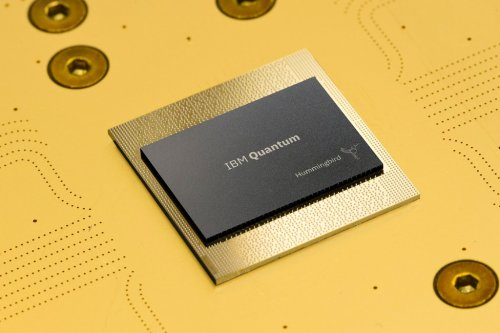 IBM Optimizes Quantum Computing Controls And Accelerates Workloads By 120 Times - Smartencyclopedia