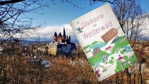 Buchempfehlung - Glücksorte im Westerwald | Lahntastisch
