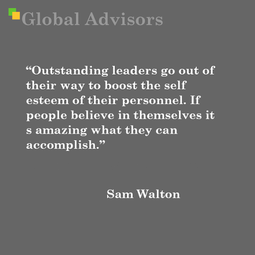 Quote: Sam Walton - Global Advisors | Quantified Strategy Consulting