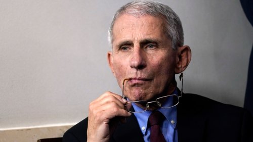 This is How You Get COVID After Your Vaccine, Says Dr. Fauci | Eat This Not That