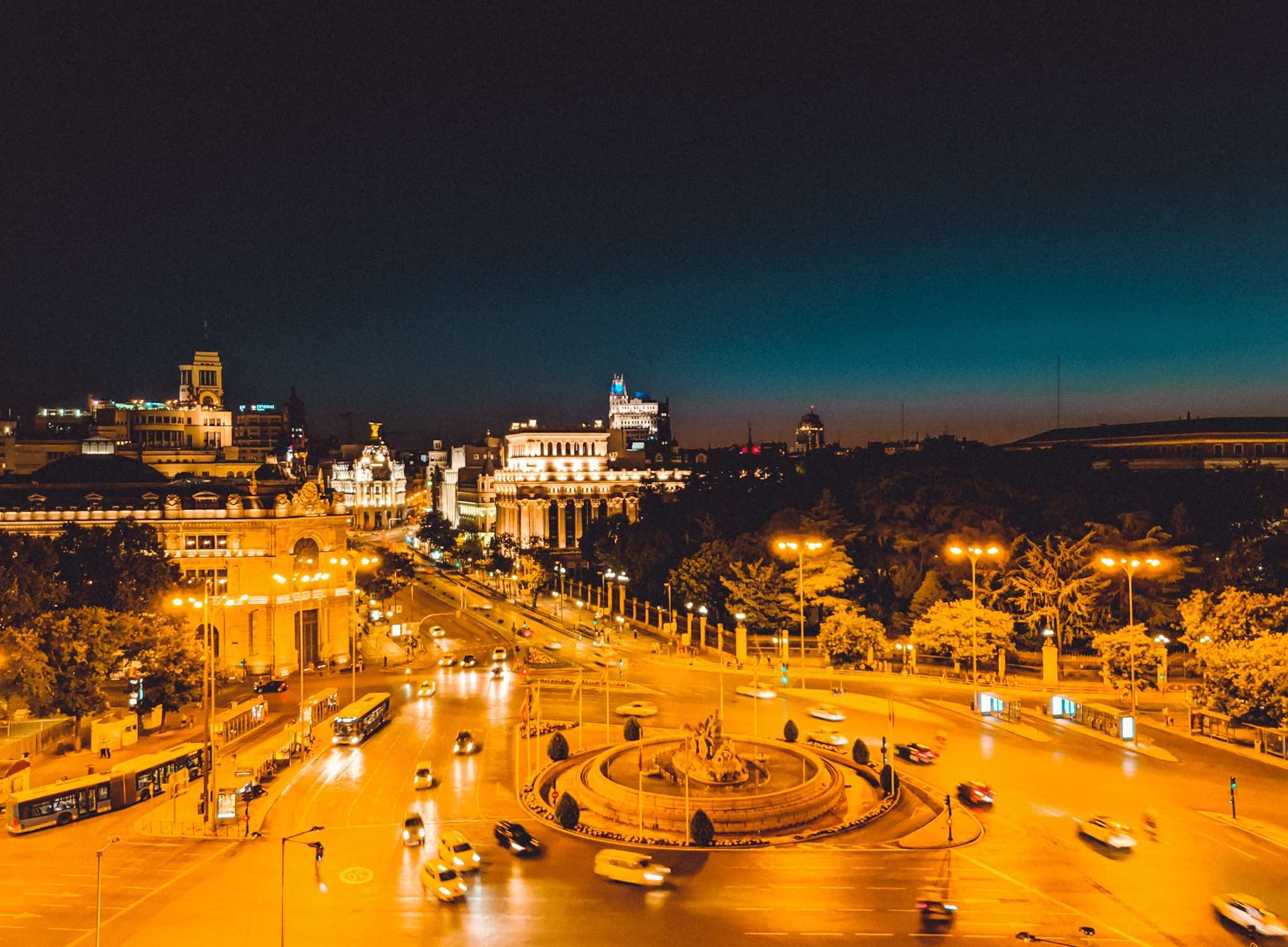 Madrid Travel Guide: 48 Buzzing Hours Of Tapas, Sights, Vino And More