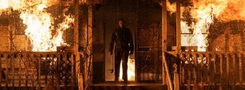 Catch Jamie Lee Curtis in the Final Trailer for 'Halloween Kills'