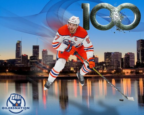 GDB 54.0: Oilers Say Goodbye to Meaningless Games (5pm MT, SNW)