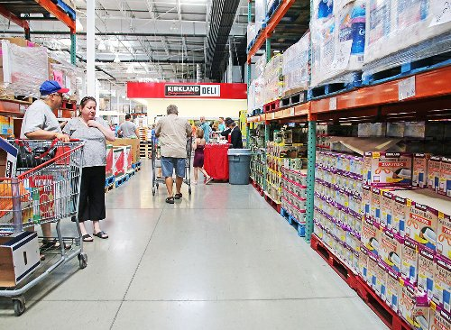 7 Weird Costco Buys You Didn't Know Existed | Eat This Not That