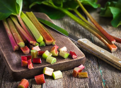 What Is Rhubarb? What to Know About the Superfood | Eat This Not That