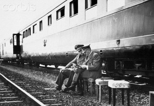 """Amerika"" The Hitler's Steel Beast Train - Smartencyclopedia"