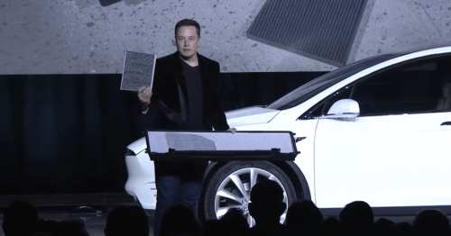 Elon Musk ponders Tesla making a home HVAC, may even advertise car air purification system
