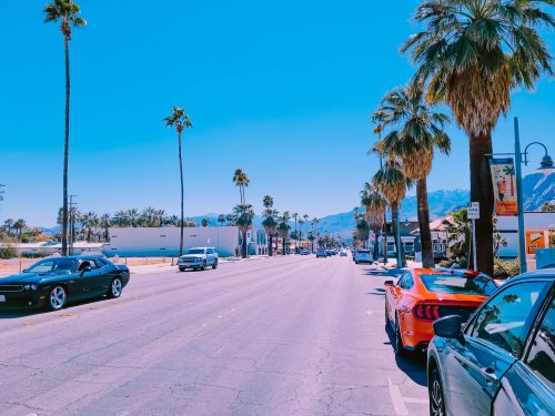 Palm Springs Guide: 48 Hours Of Fun In Desert Paradise With Travel Tips