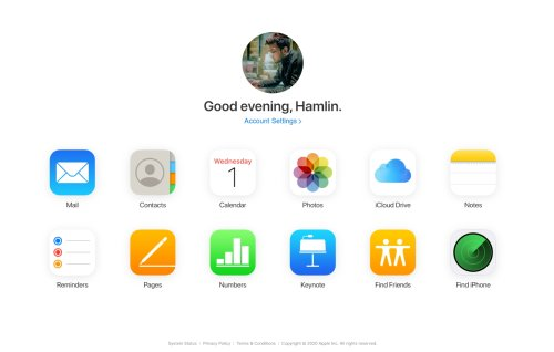 How to Set a New Apple ID Profile Picture Using iCloud - Apple, Tips and Tricks