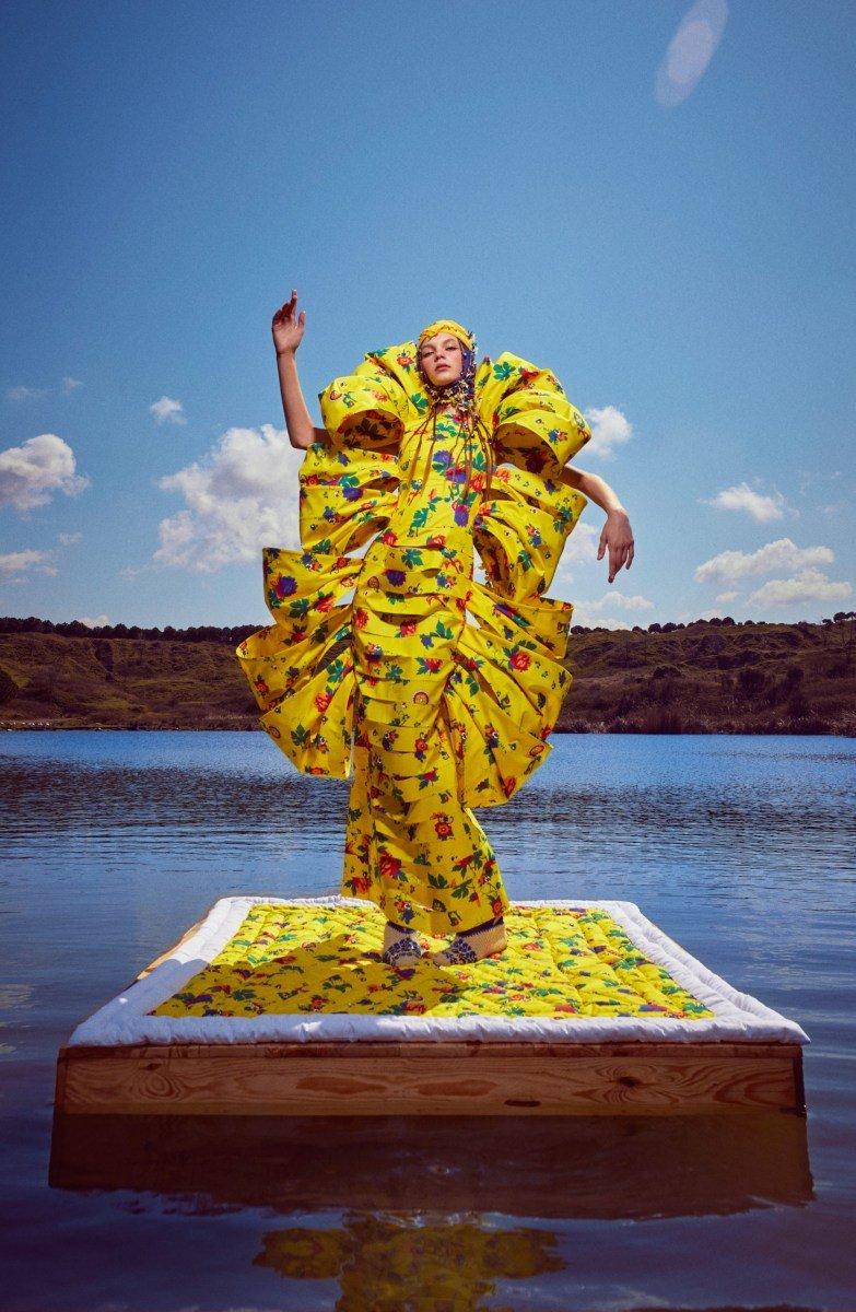 Fashion Week Istanbul Takes Turkish Style to Global Audiences