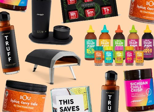 40 Best Foodie Gifts This Year   Eat This Not That