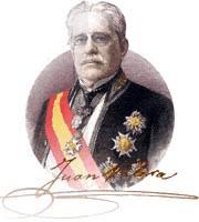 Juan Valera, gastronomía y literatura. - Almudena Villegas