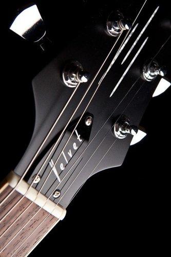 Magneto Guitars – The Velvet Journey