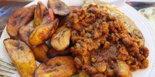 20 Popular Traditional Ghanaian Foods