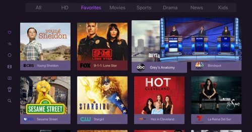 'Channels' live TV app adds Picture in Picture support on iOS and Apple TV - 9to5Mac