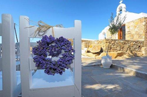 Mykonos Beaches: My Dreams of Bohemian Luxury