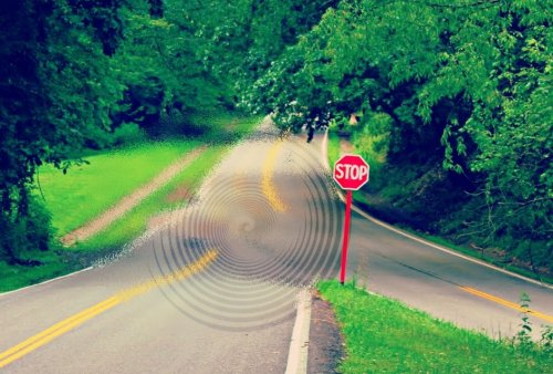 Gravity Roads, Magnetic Hills, and Mystery Spots