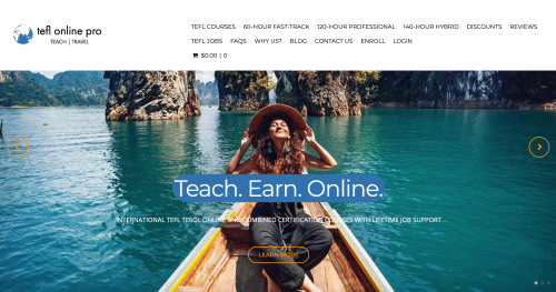 The 5 best Online TEFL TESOL courses to take in 2021