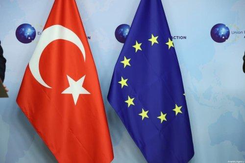 Does Turkey need the EU anyway?