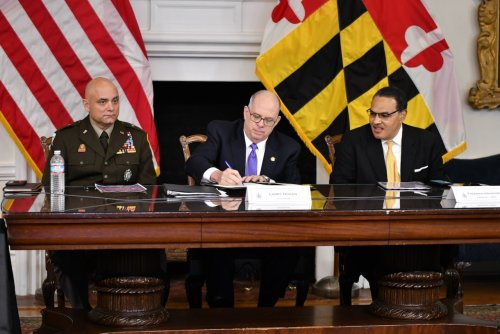 State, Federal and Private Sector Leaders Urge Collaboration at Maryland Cybersecurity Summit
