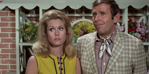 An Ode To Uncle Arthur from 'Bewitched' -