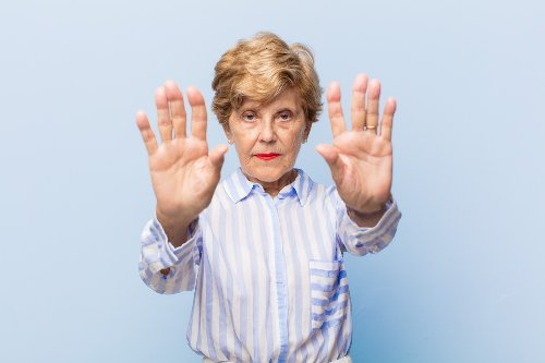 Things to Never Do After Age 50, Say Experts | Eat This Not That