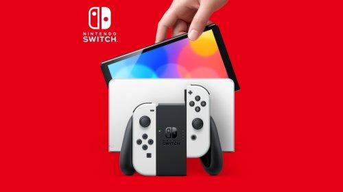 6 Coisas Boas No Novo Switch OLED Da Nintendo - Smartencyclopedia   PT