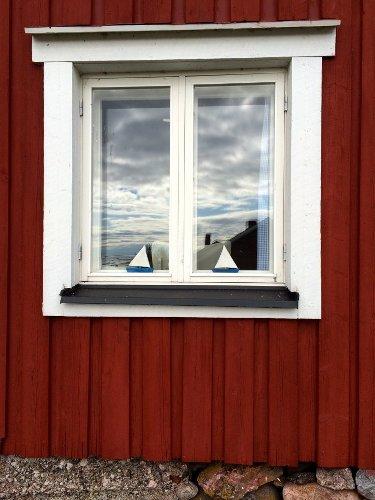 Maakalla Island: Finding Peace in Western Finland