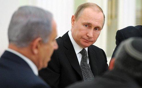 Putin Considers Slamming Door On Iran And Opening Window For Israel – OpEd