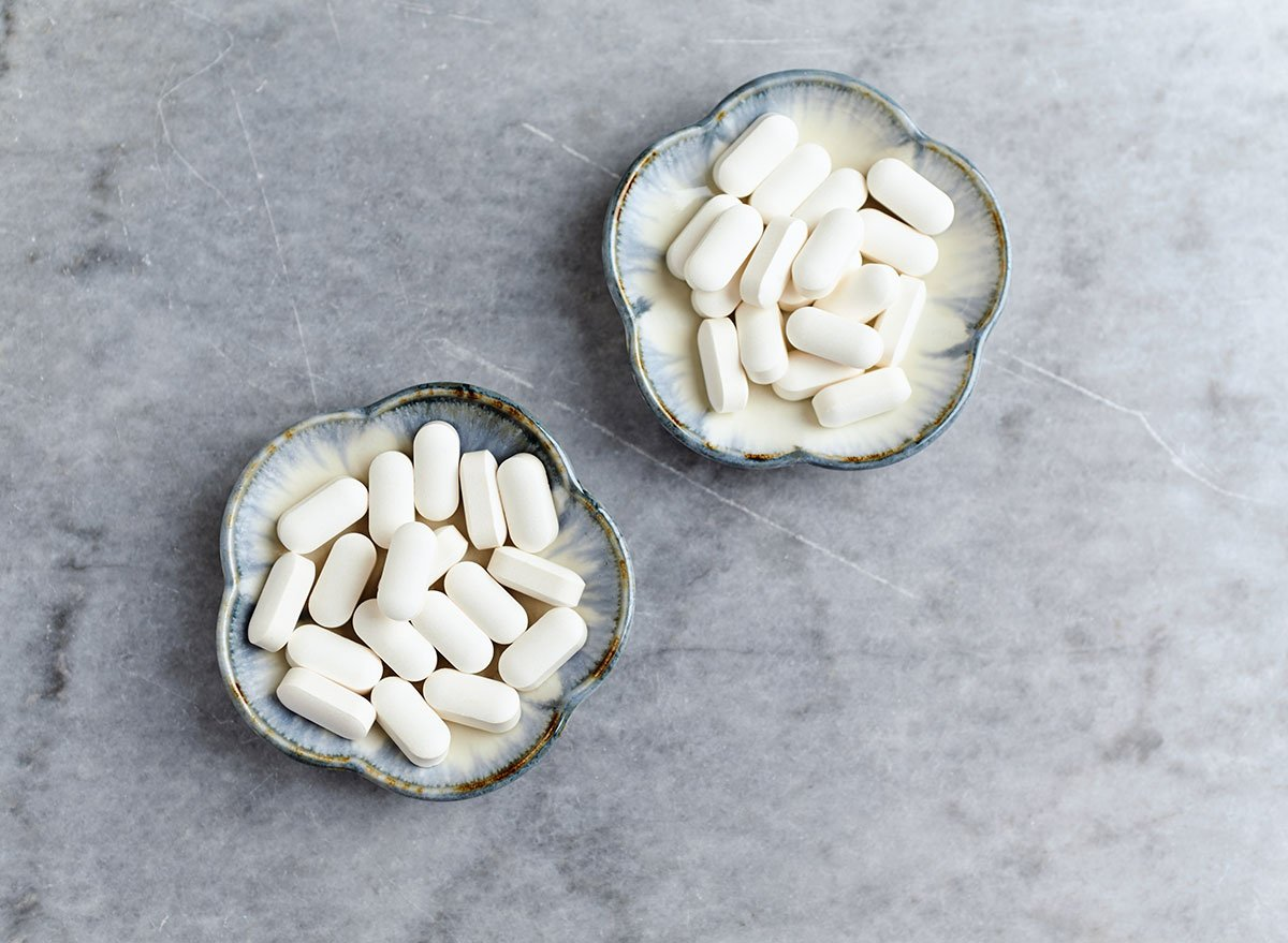 Best Supplements for Sleep, According to Experts