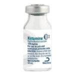Ketamine Is Removed from California Decrim Bill