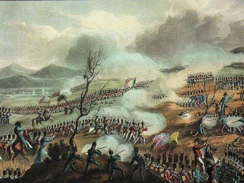 MilitaryHistoryNow.com - The Premier Online Military History Magazine